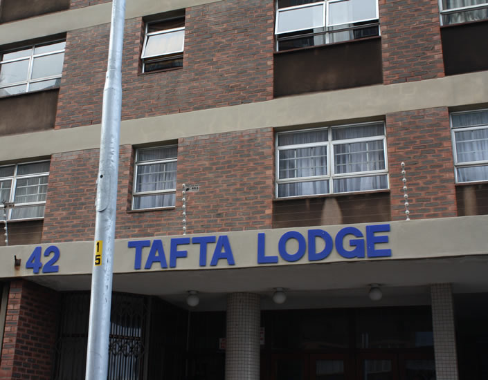 Tafta Lodge